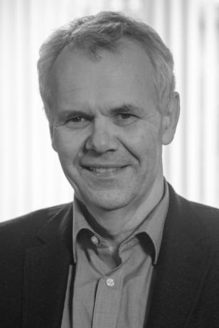 Special Advisor Svein Mykkeltveit