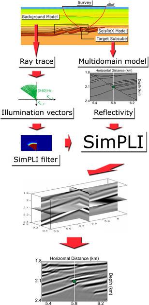 SimPLI Workflow