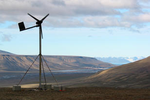 SPI windmill