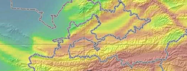 Seismic Hazard Assessment