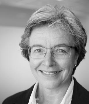 Anne Strømmen Lycke, Administrerende direktør.