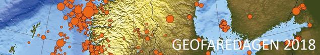 Geofaredagen 2018