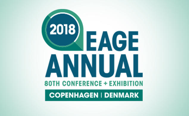 EAGE 2018