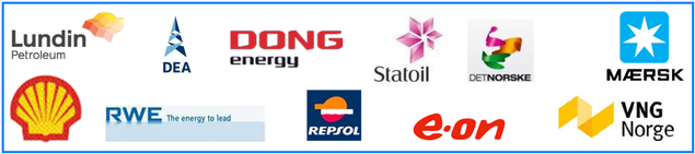 NEONOR2 industry sponsors